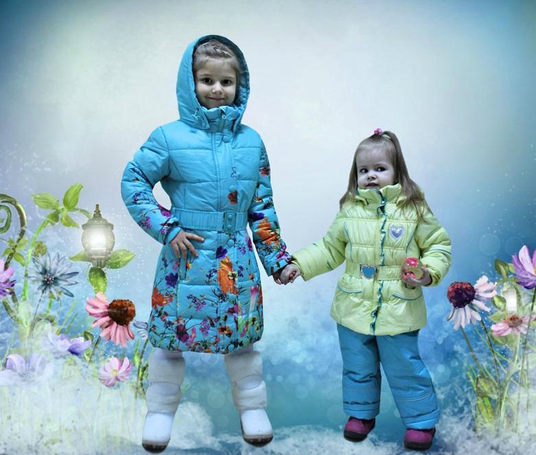 Сайты Детской Зимней Одежды